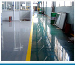 epoxy floor coatings manufacturers