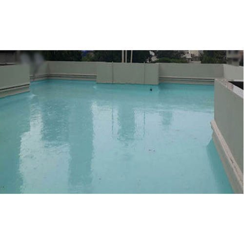 Acrylic Polymer Waterproofing Coating