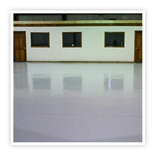 Industrial epoxy coating India