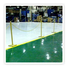 industrial epoxy flooring suppliers