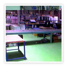 industrial epoxy flooring India